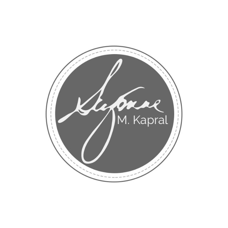 Suzanne Kapral Logo