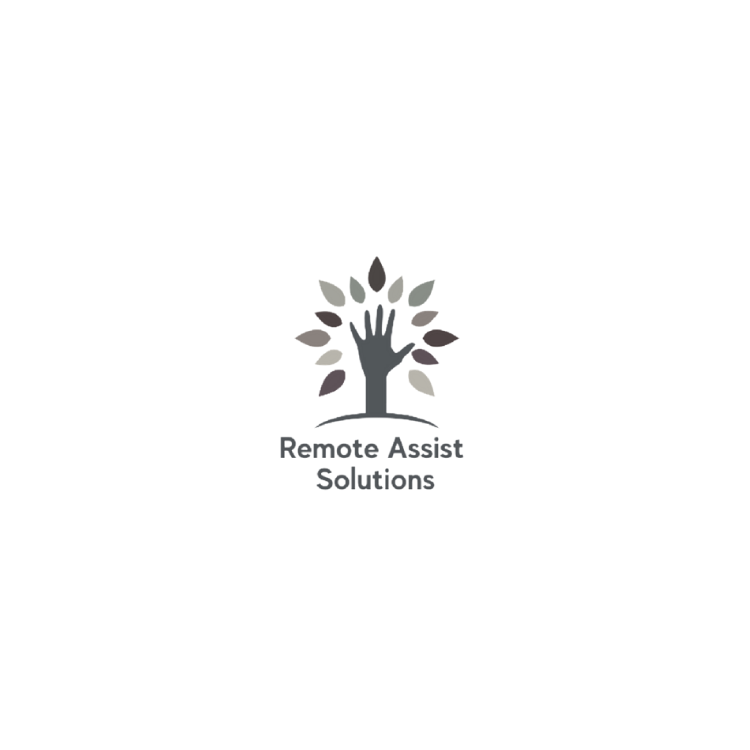 Remote Assist Solutions Logo