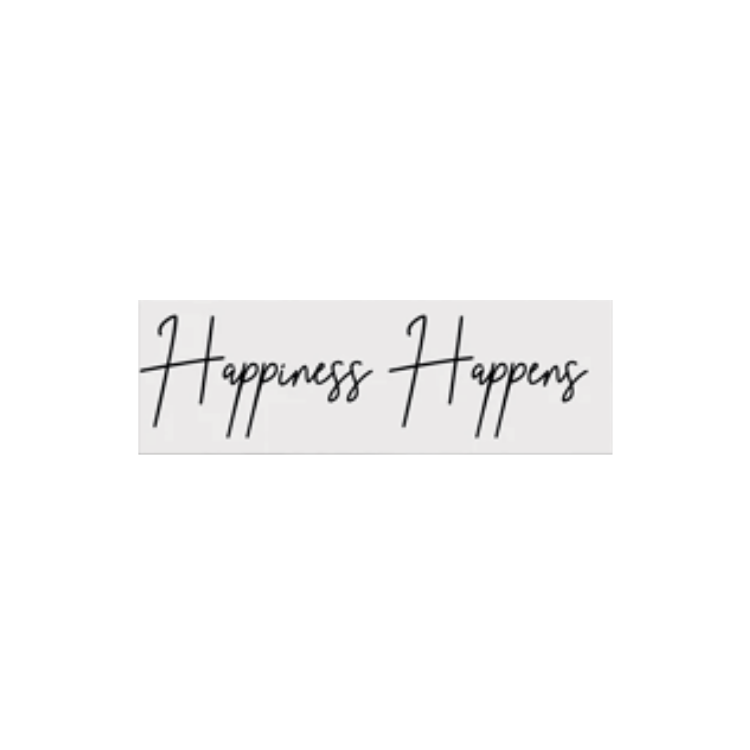 Happiness Happens Podcast Logo