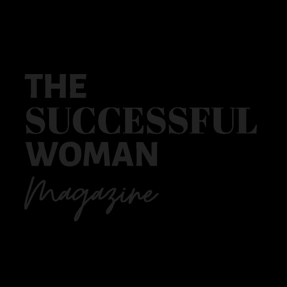 The Successful Woman Magazine