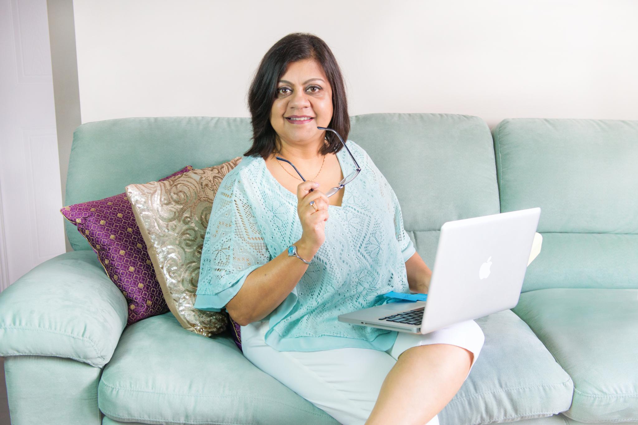 Toni Chowdhury Bio Picture on homepage
